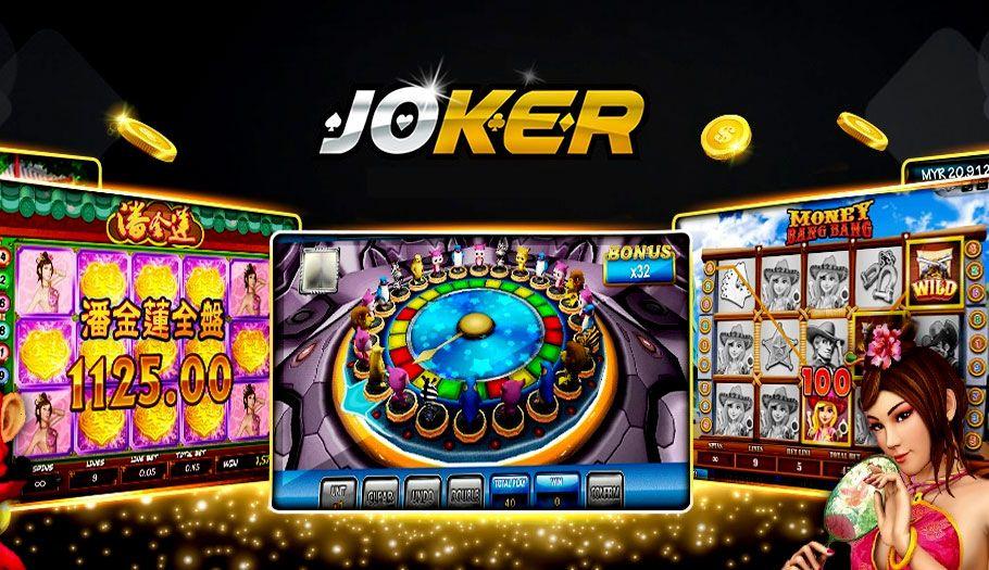 Game Judi Slot Gratis Untuk Casino Online