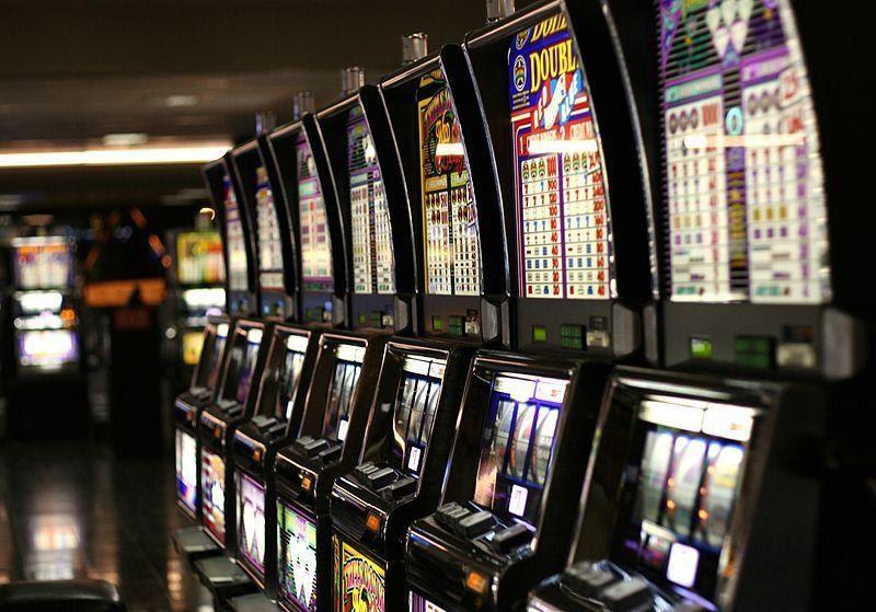 Mesin Slot Gratis - Apakah Slot Gratis Lebih Baik Dari Uang Asli