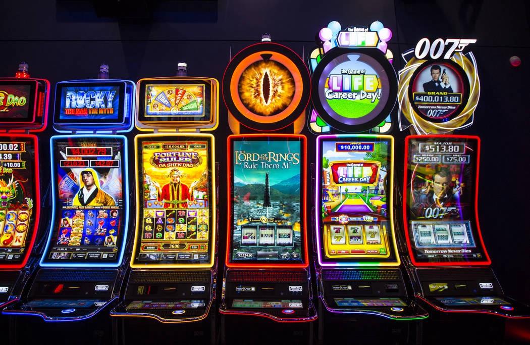 Ini Game Slot Online Cara Menang Besar