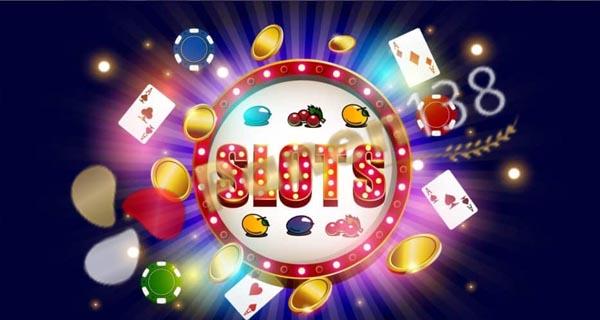 Memilih Game Slot Online - Cara Menemukan Penyedia Game Slot Terbaik
